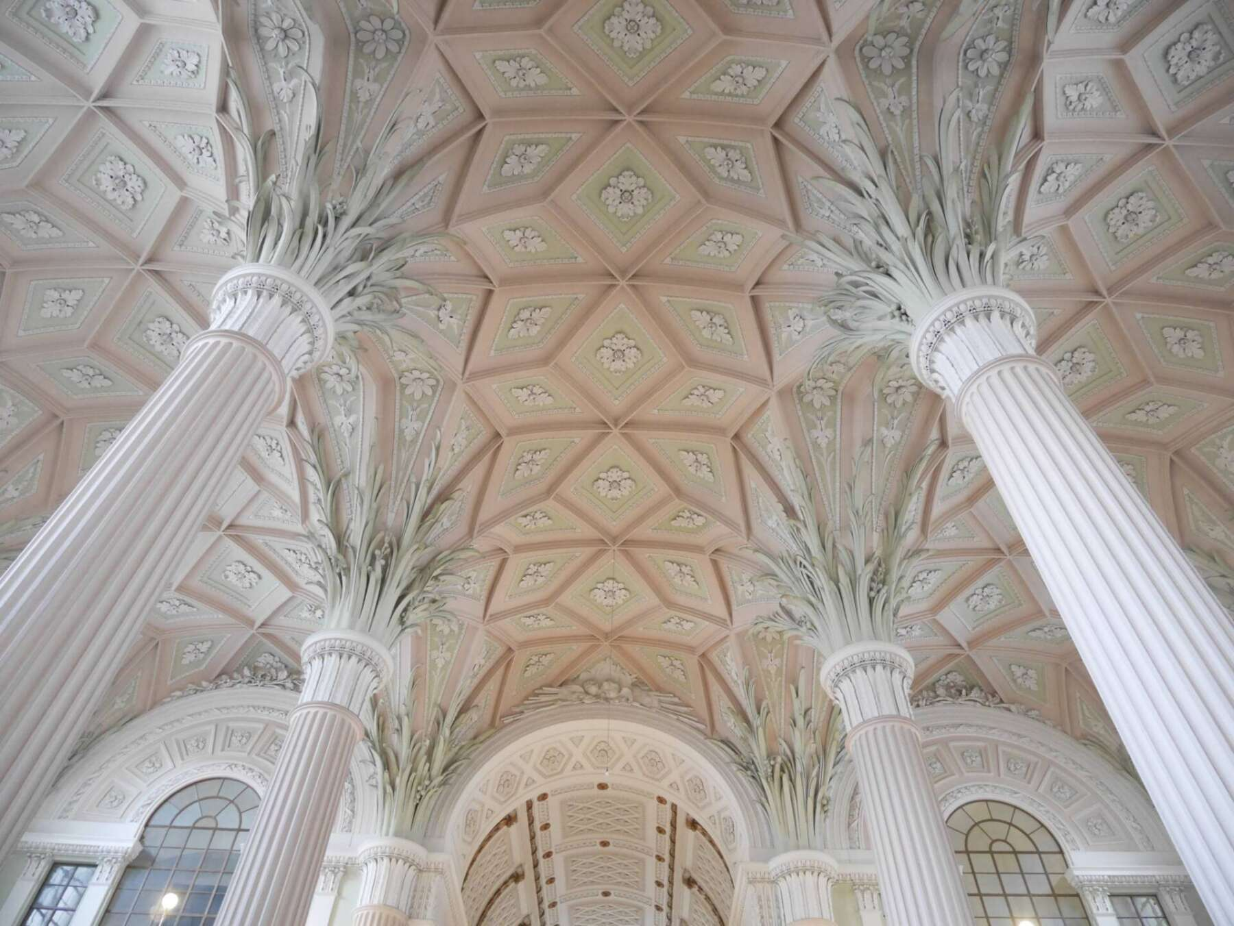 โบสถ์เซนต์นิโคลัส, ไลพ์ซิก (St. Nicholas Church, Leipzig)