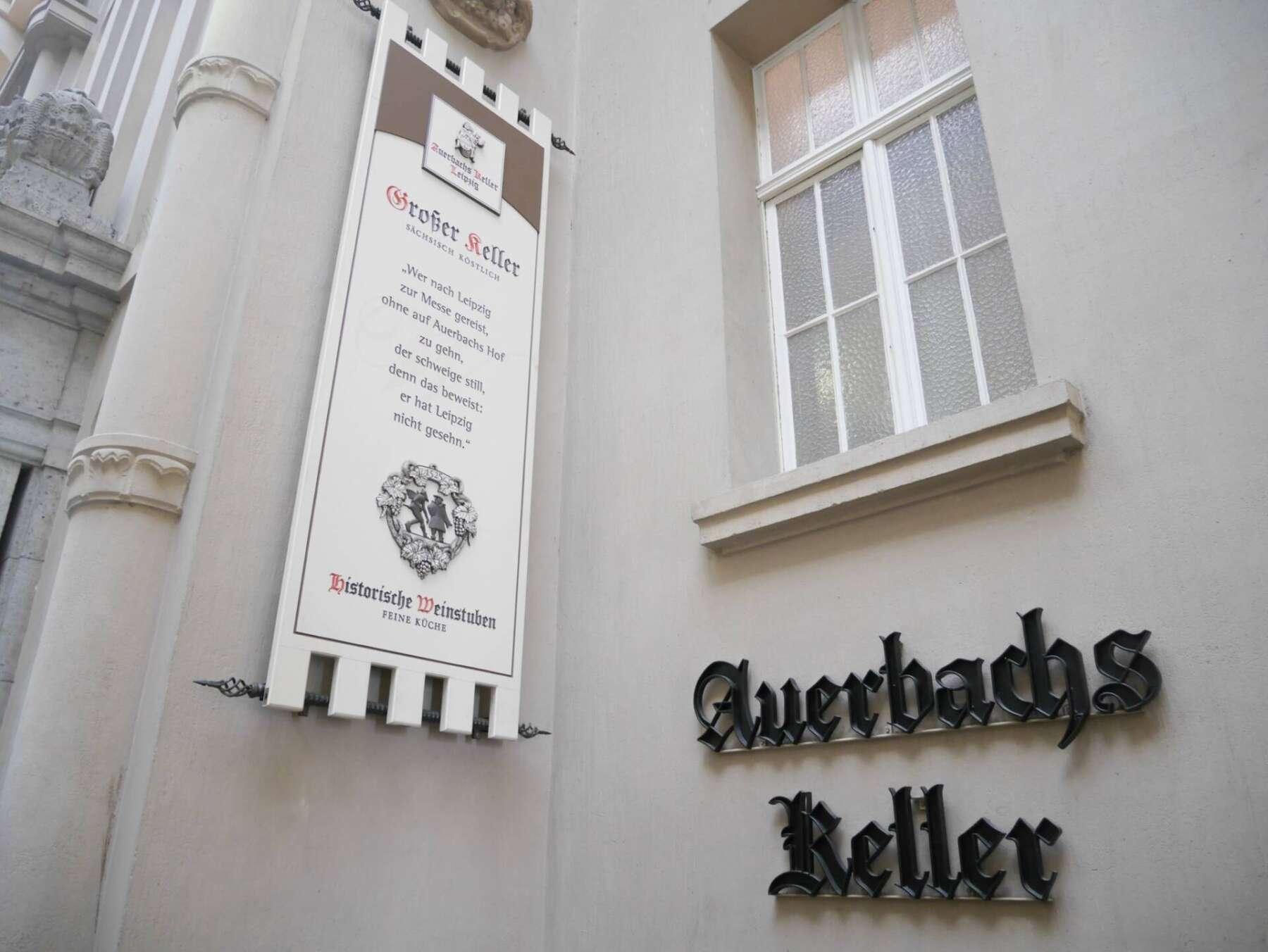 Auerbach's Keller