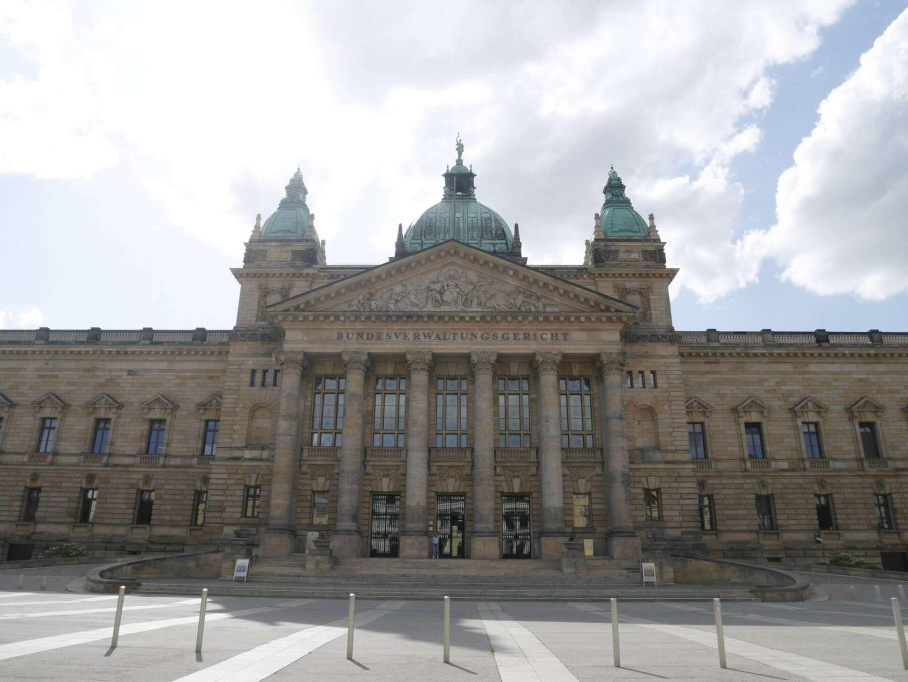 ศาลปกครองกลางแห่งเยอรมัน (Federal Administrative Court of Germany)