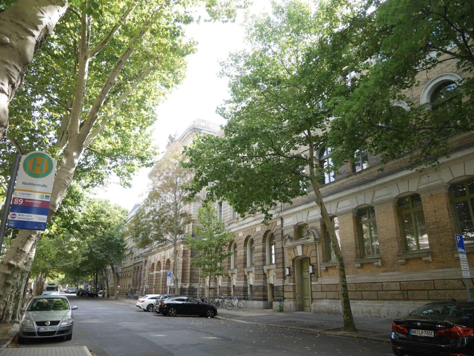 มหาวิทยาลัยไลพ์ซิก (Leipzig University)