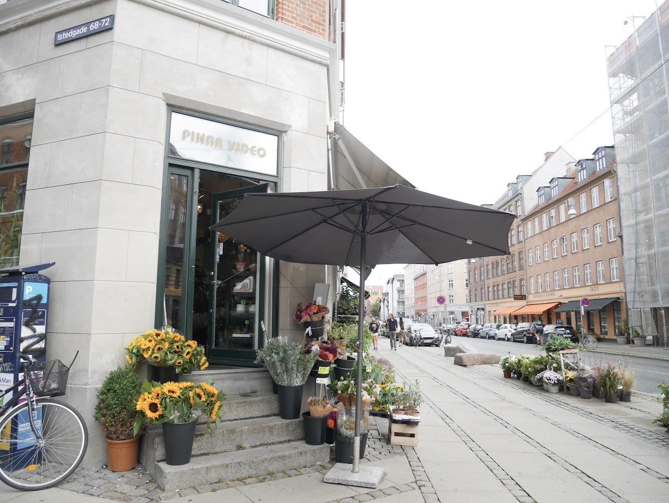 โคเปนเฮเกน (Copenhagen)