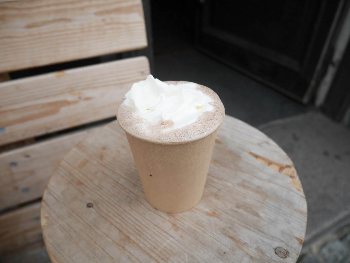 Zaggis Cafe