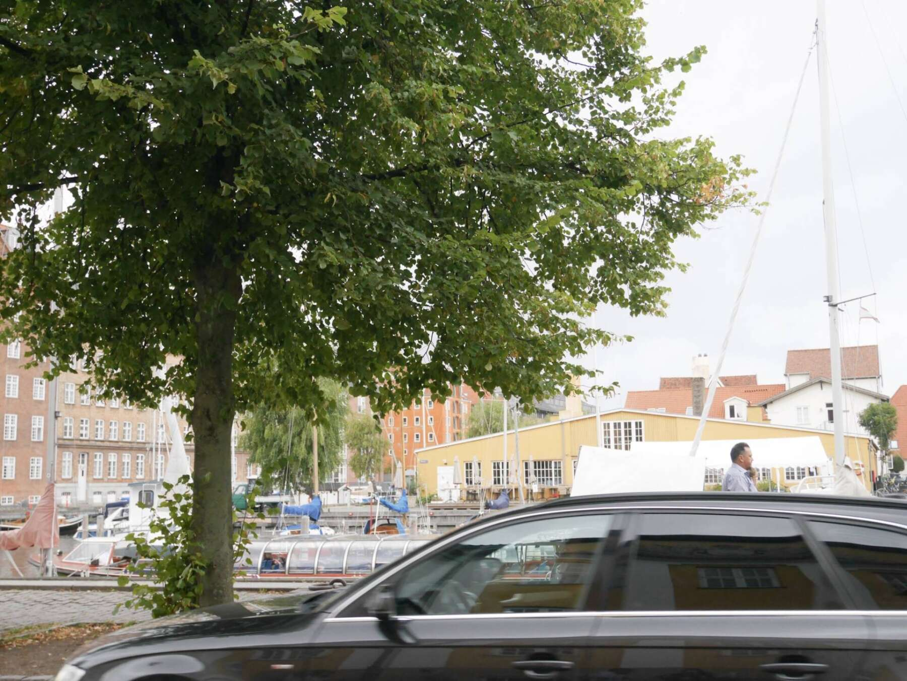 ย่าน Christianshavn