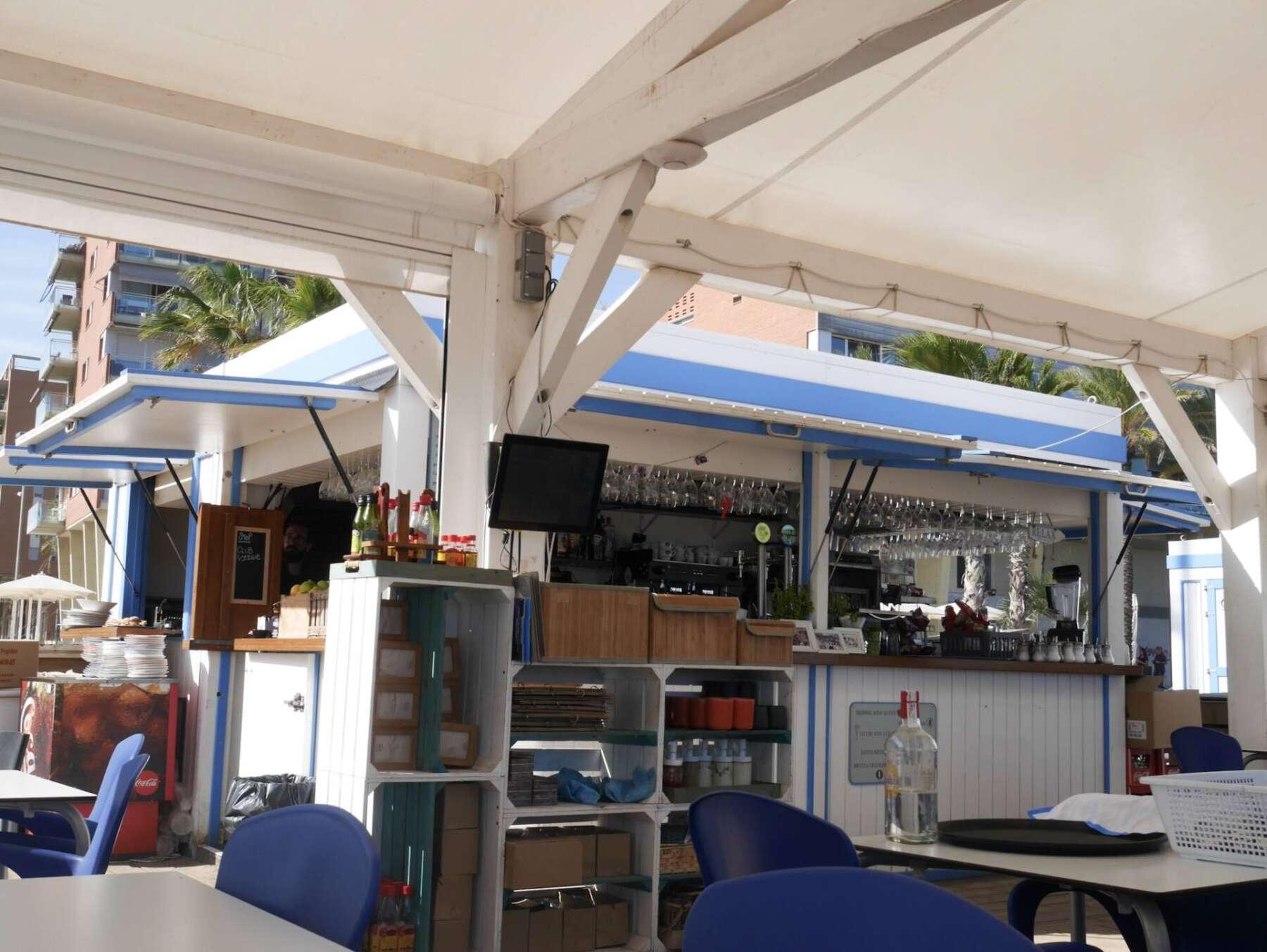 ร้านอาหาร บาดาโลนา (Badalona)