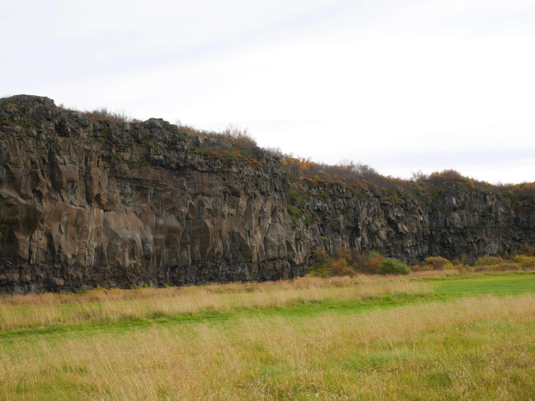 อุทยานแห่งชาติวัทนาโจกุล (Vatnajökull National Park)