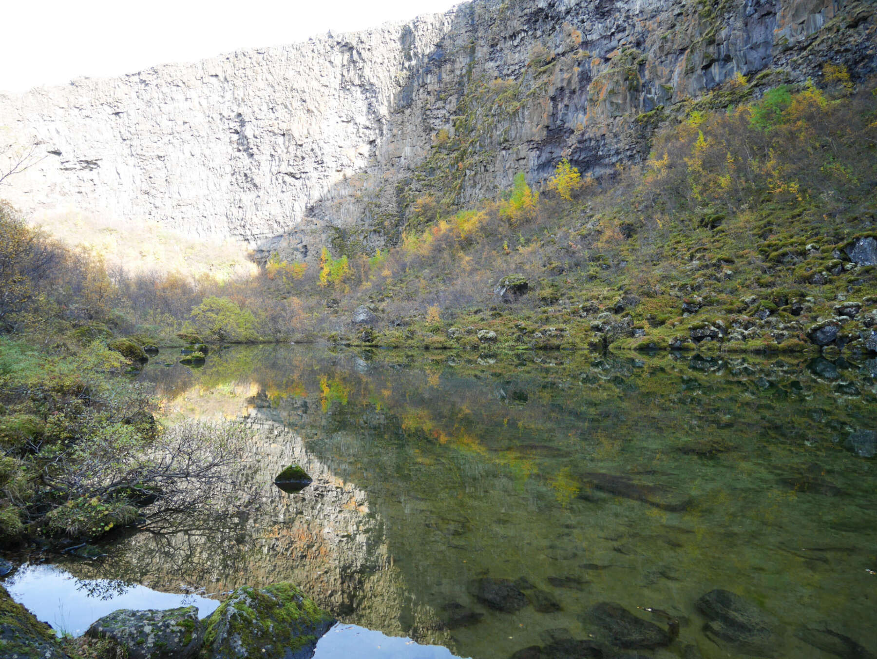 ทะเลสาบ Botnsjorn